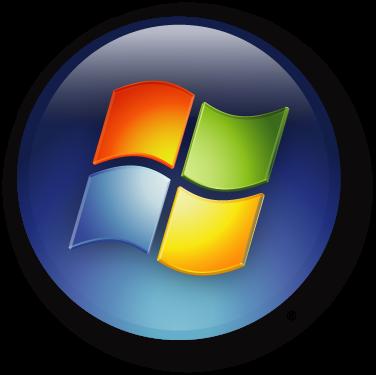 windows系列图标演变 windows1.图片