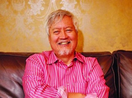 天使 中国 蛮子/他是微博红人,被业内尊为中国天使投资第一人。他的人生经历...