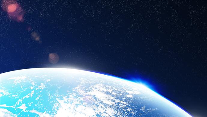 从国际空间站俯瞰地球,记录一切会过期的事物,2016年第3周不可不知新