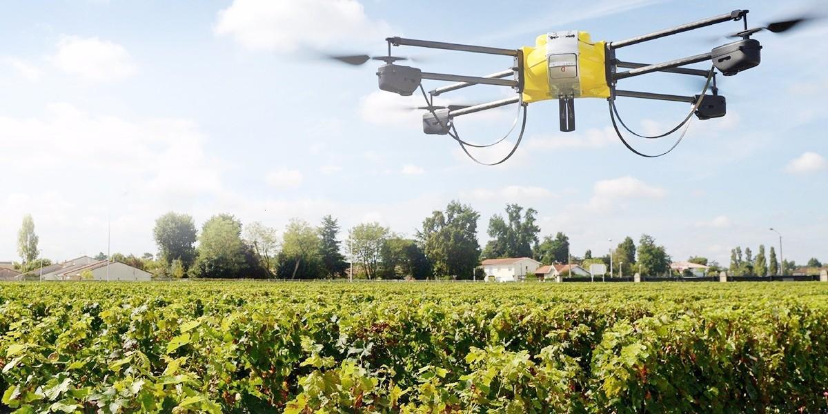 """无人机偷拍视频江山""""云翼""""警用无人机表态反可骇跨地区练习训练山河无人机"""