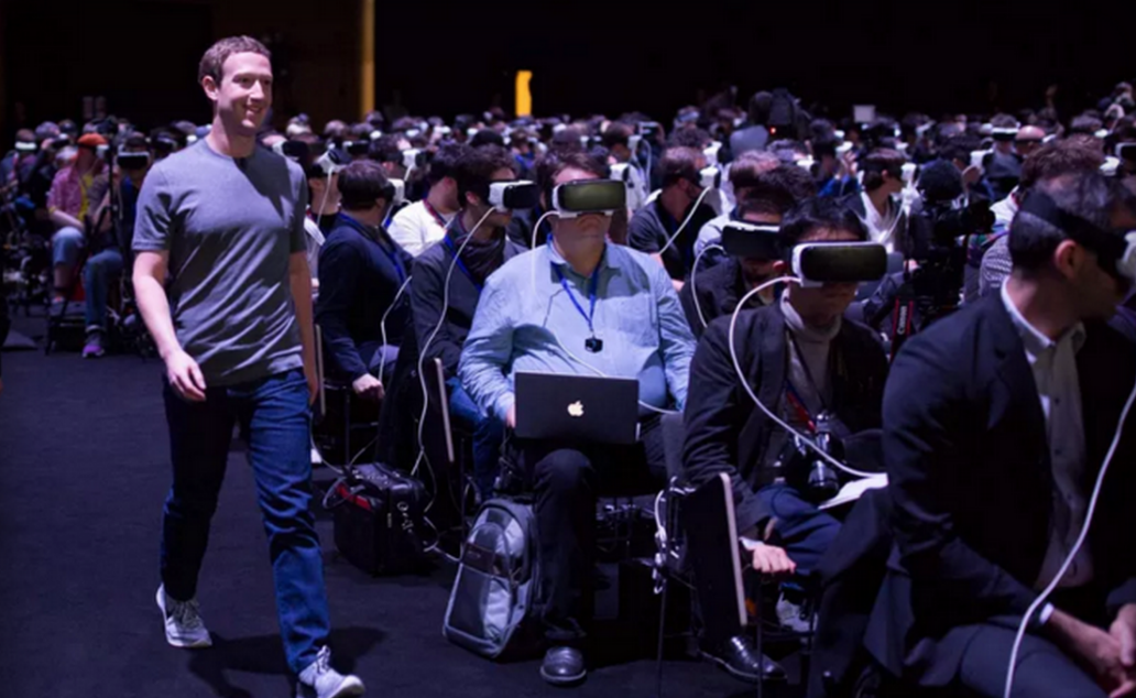 Oculus被判侵权赔5亿美元;柯洁四月与AlphaGo战三番棋;今日头条收购Flipagram#早报#