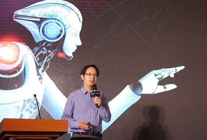 AI将颠覆所有行业,唯有爱和关怀机器无法做到!