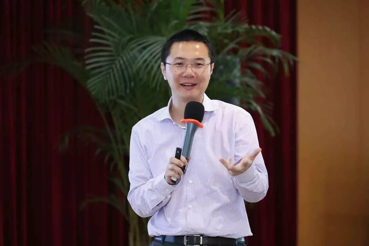 2017创响中国CVC资本大会完美谢幕