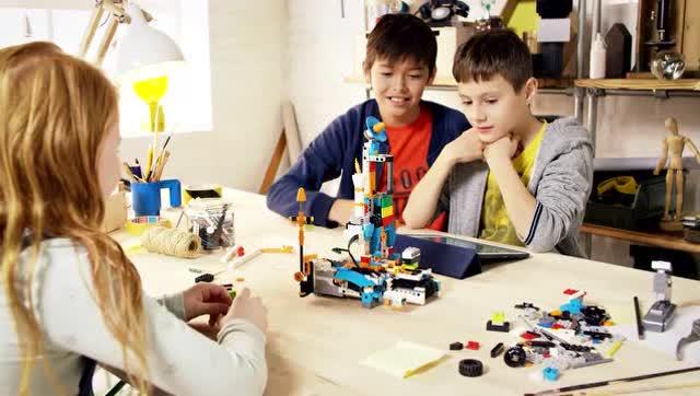 清流资本张贝妮:中国STEAM教育爆发前期,编程是未来AI时代国际通行语言