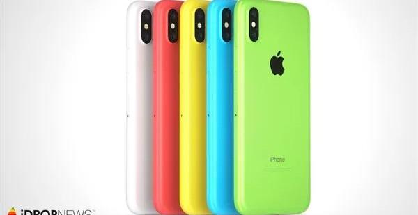 """传廉价版iPhone X只卖3000元;迅雷玩客币更名""""链克"""" ,本周将实名"""