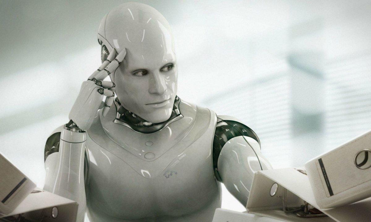 """""""领跑""""人工智能:AI迎来中国新纪元"""