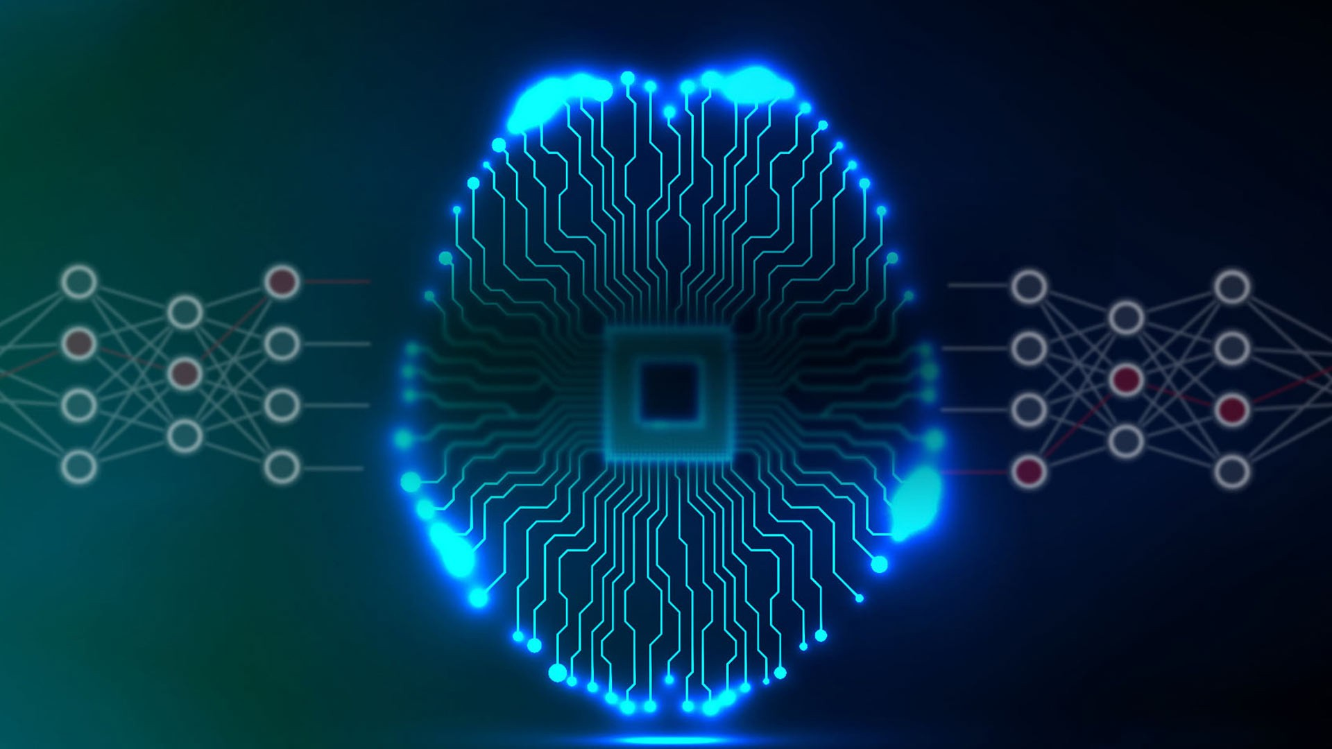 云计算赋能人工智能,BAT抢滩千亿市场