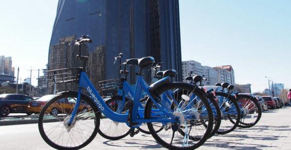 广州市交委:滴滴以托管形式开展单车运营属违规