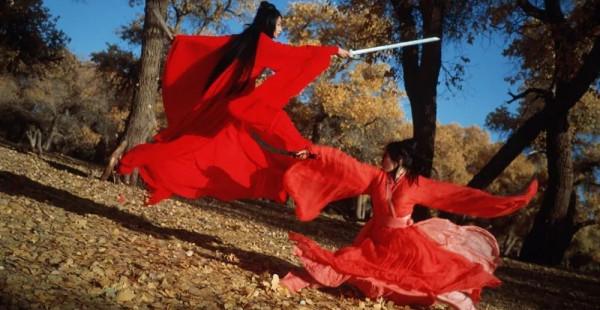 中国电影的狂欢与失落