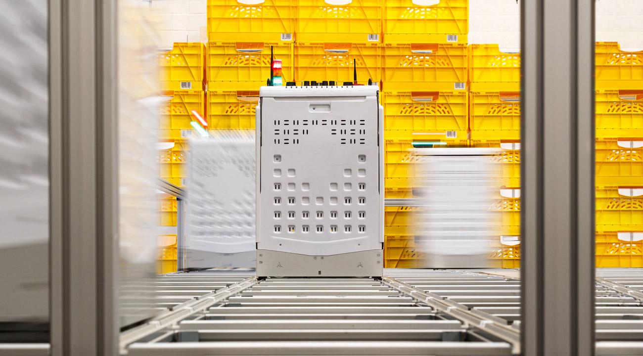 Ocado的智能仓库来了,可它适合中国的新零售么?