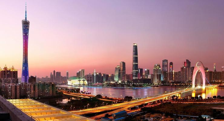可载客,可远程驾驶,广州的智能网联道路测试可能出乎你的意料