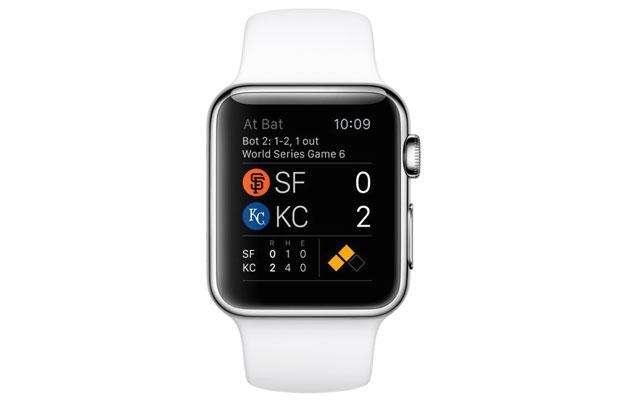 【硅谷】苹果因Apple Watch屏幕碎裂遭集体诉讼