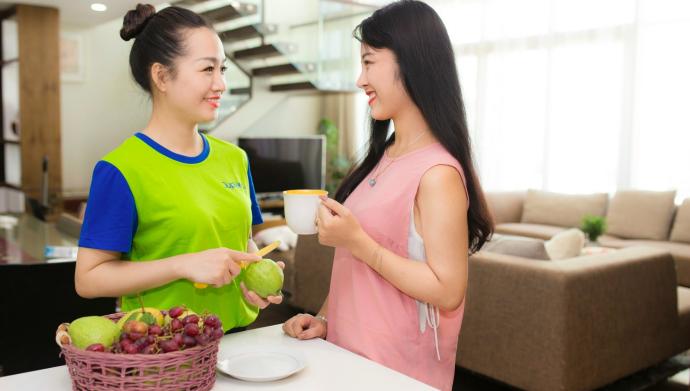 越南线上家政服务平台JupViec.cn获Patamar Capital投资