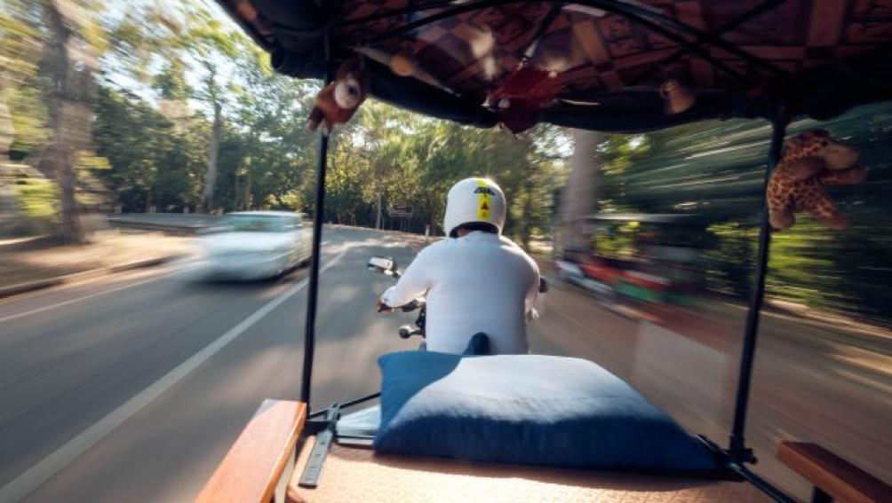 【东南亚】柬埔寨龙头企业Worldbridge Group成立风投机构OOCTANE