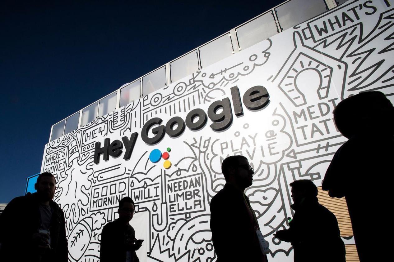 """""""不作恶""""的谷歌20岁了,为何它的创新文化却在消融?"""