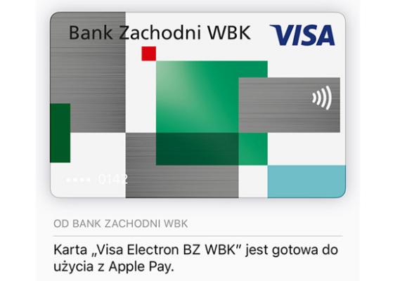 【欧洲】Apple Pay波兰上线仅10天,使用率已超Google Pay