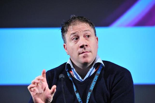 【硅谷】BBC资深影视人加盟苹果,将负责国际内容业务