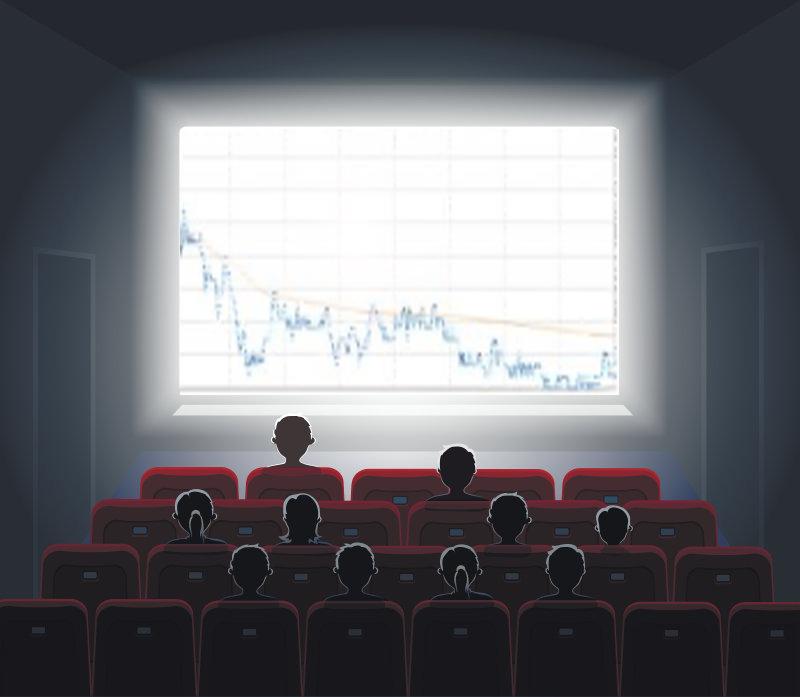 《我不是药神》爆了,但中国影视股却越补贴,越萎靡