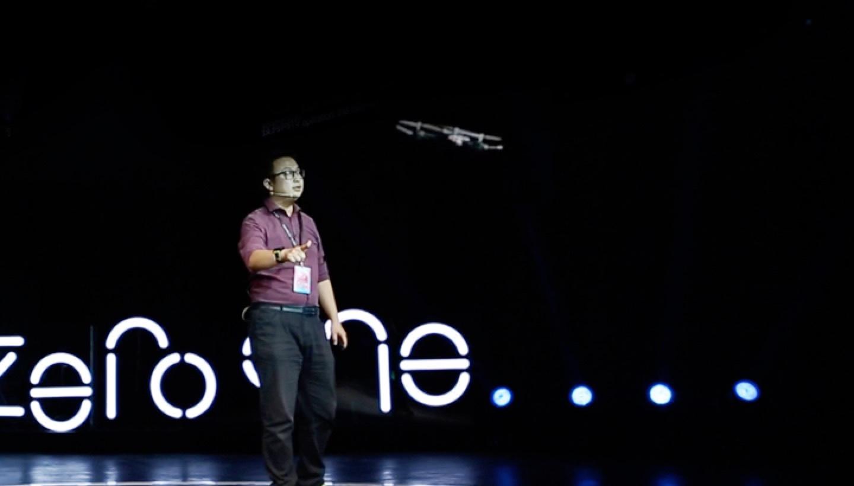 逛零一科技节,窥探AIoT如何重构生活场景|资讯动态-中关村众恒创新创业信息化发展研究院