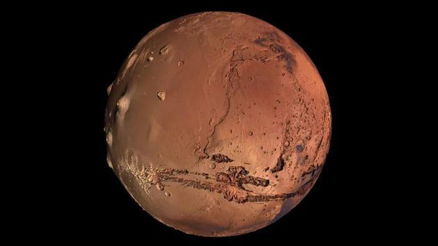 13位专家评析火星液态湖泊:是重大发现却很难饮用|资讯动态-中关村众恒创新创业信息化发展研究院